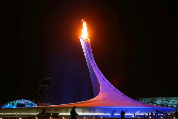 CAS imposes Russia ban for next 2 Olympics