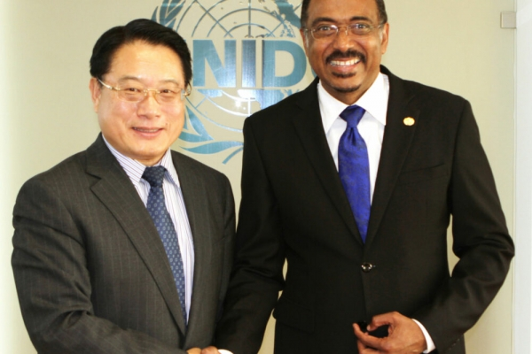 Instant UNAIDS reform but not at top