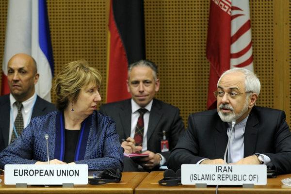 Iran to withdraw from parts of nuclear deal