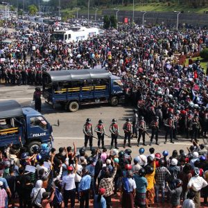 Human Rights Council 'deplores' Myanmar coup