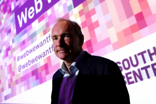 Web turns 30 as inventor urges ethical 2.0