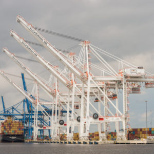 IMF predicts hit to global GDP from tariffs