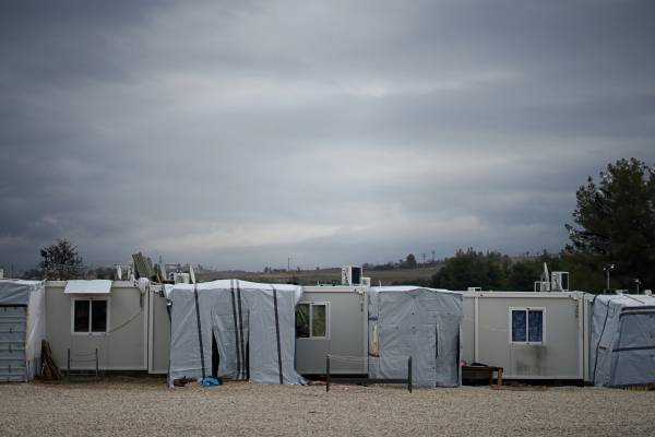 Nearly 3 million more displaced people in 2020