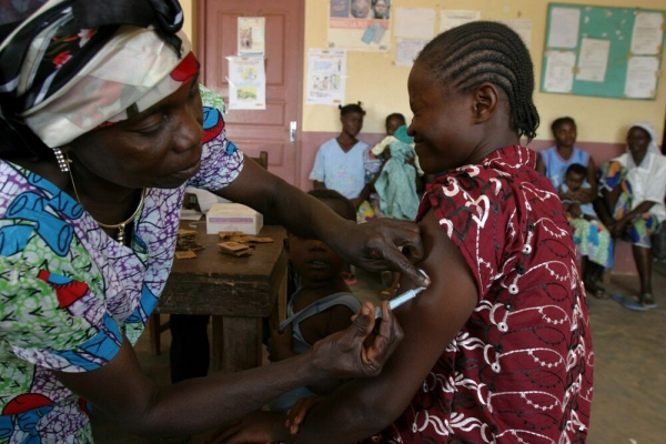 Report finds 669 million lives saved by aid
