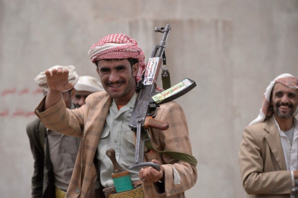Western nations tied to abuses in Yemen