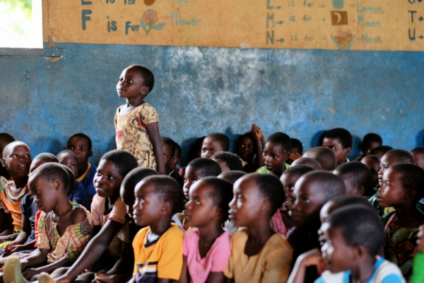 WHO tests world's first malaria vaccine