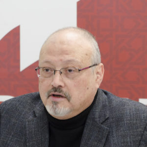 U.N. urges cooperation in Khashoggi case