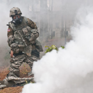 Chemical weapons watchdog adds powers