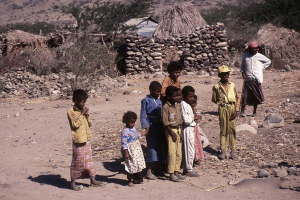 Possible war crimes by all sides in Yemen
