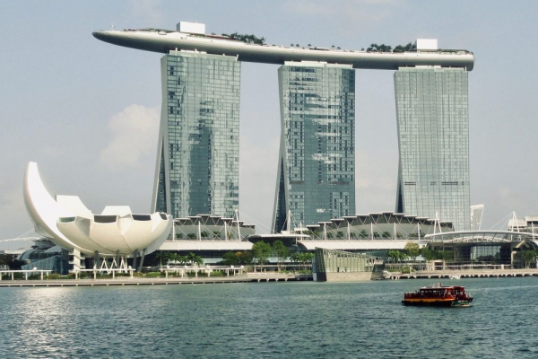WEF calls off Singapore summit over pandemic