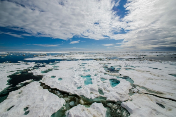 Nations agree to Arctic marine protections