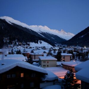WEF postpones Davos gathering to summer