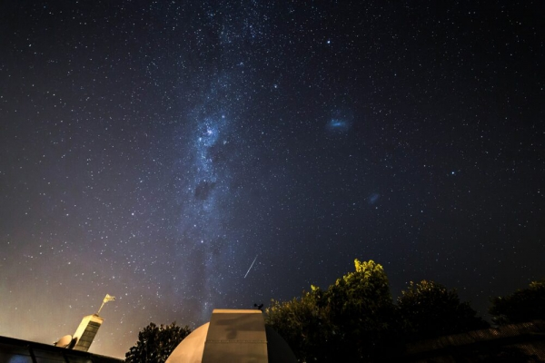 Protection areas for night skies multiply