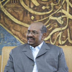 ICC trial possible for ousted Sudan leader