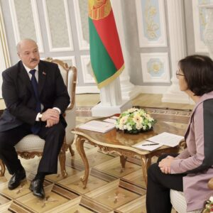 Belarus opposition seeks U.N. reinforcement