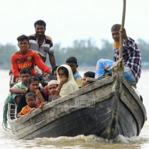 Experts detail atrocities against Rohingya