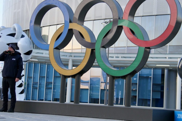 Russian hackers accused in Olympic cyber plots