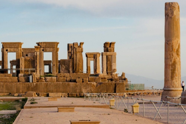 """UNESCO warns """"duty to protect"""" heritage"""