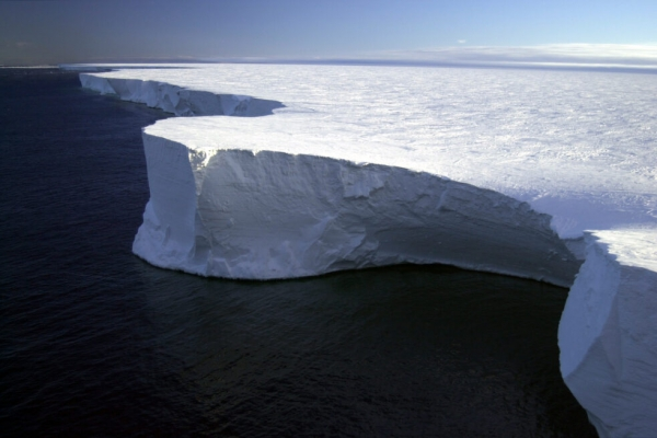 Polar research looks at climate unknowns