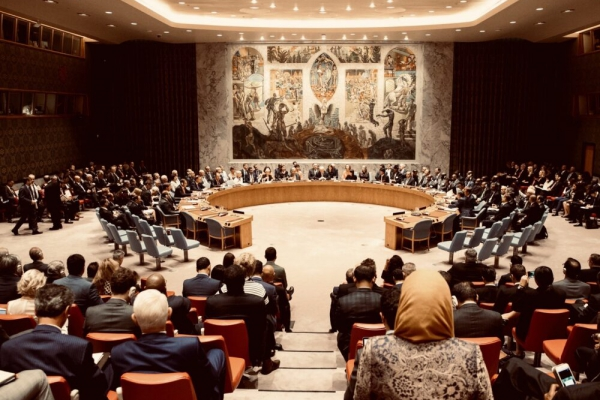 Kenya wins race for fifth new UNSC seat