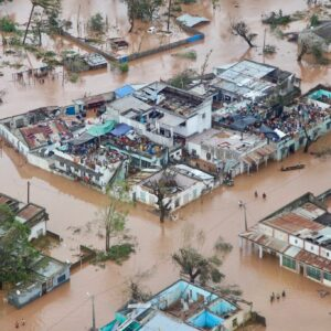 IFRC finds climate aid not reaching most in need