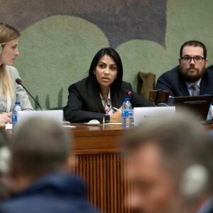 U.N. panel cites Venezuela 'crimes against humanity'