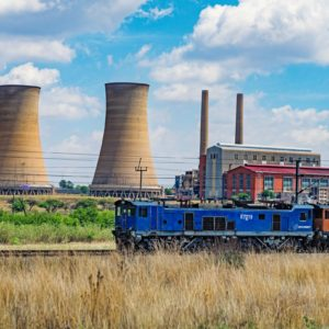 AfDB to end financing for fossil fuel energy