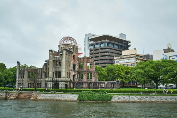 Nationalism rejected on 75th A-bomb anniversary