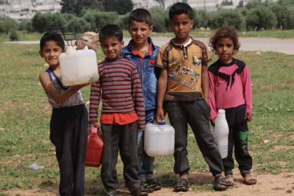 Security Council further tightens Syria aid