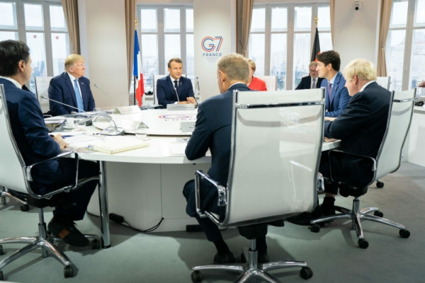 U.K. and France stick to Iran nuclear deal