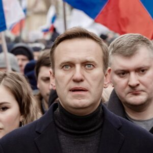 OPCW confirms nerve agent in Navalny attack