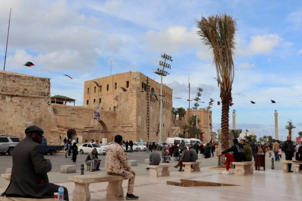 Forum approves path to Libyan elections