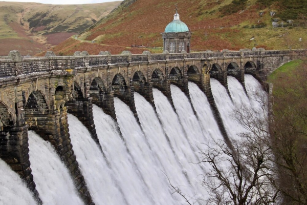 Study finds most large dams obsolete by 2050