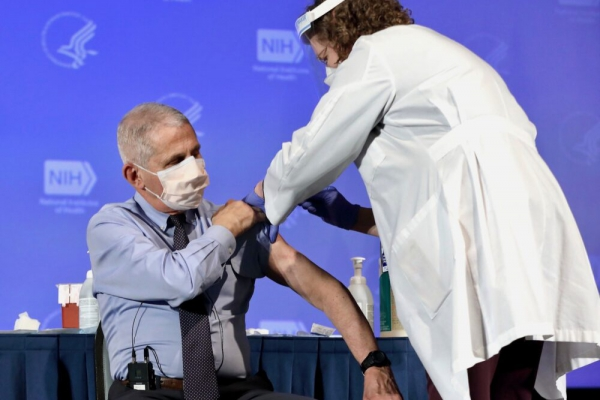 Vaccine nationalism hangs over 2021 recovery