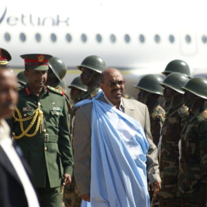 Sudan to hand over al-Bashir for ICC trial