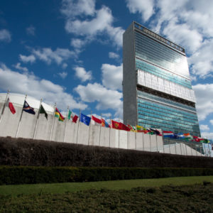 United Nations faces severe cash shortage