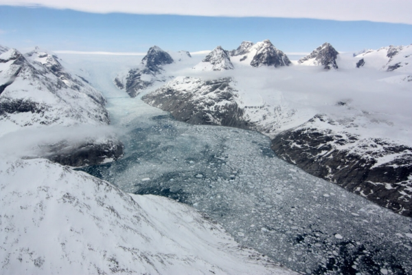 Arctic Council steers clear of climate crisis