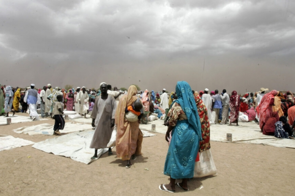Record 41 million uprooted in own nations