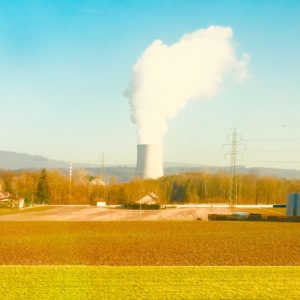 Nuclear power in the age of climate change