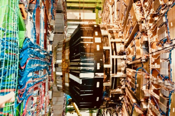 CERN particle collider to reopen in 2021