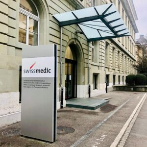 Swiss achieve first full-blown vaccine approval
