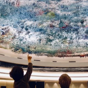 U.S. abandons U.N. Human Rights Council