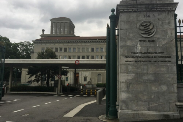 WTO welcomes revamp by trade ministers