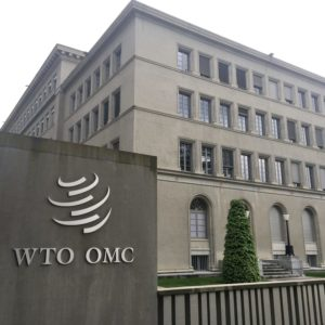 Experts warn of existential threat to WTO